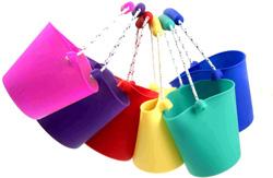 MLM Bucket Help Plan