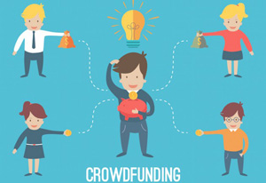 MLM Crowd Funding Plan Structure