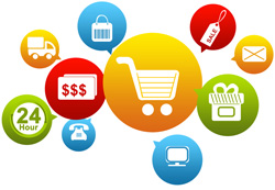 Online Shopping Portal for MLM Software